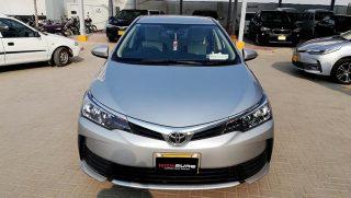 Toyota Corolla Altis 1.6 for Sale
