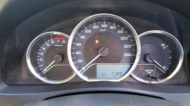 Toyota Certified Corolla GLi Automatic for Sale