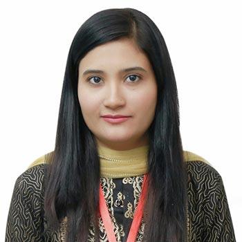 Noureen Ejaz