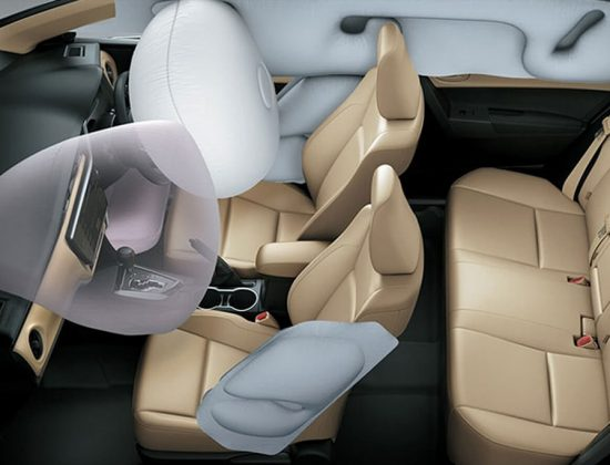 Safety Airbags