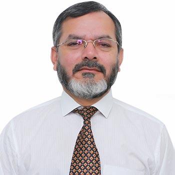 Shahab Mirza