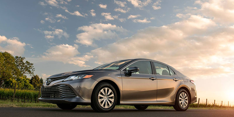 7 Reasons Why Toyota Vehicles Are a Reliable Choice for Your Everyday Needs