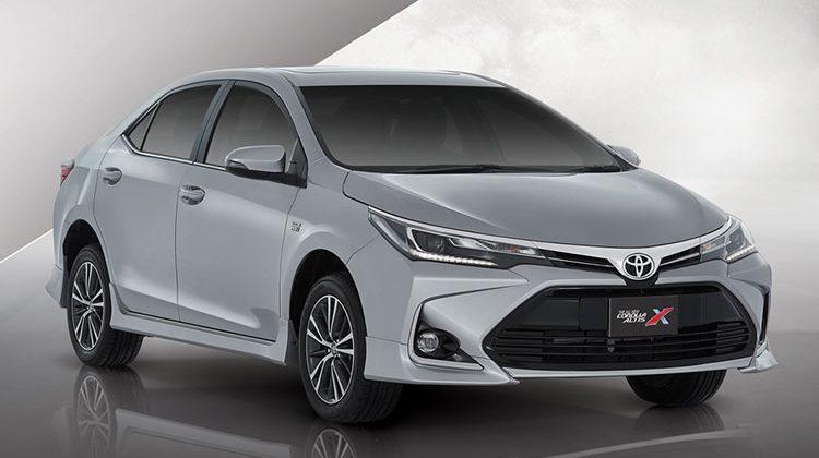 Toyota-Corolla-Altis-X