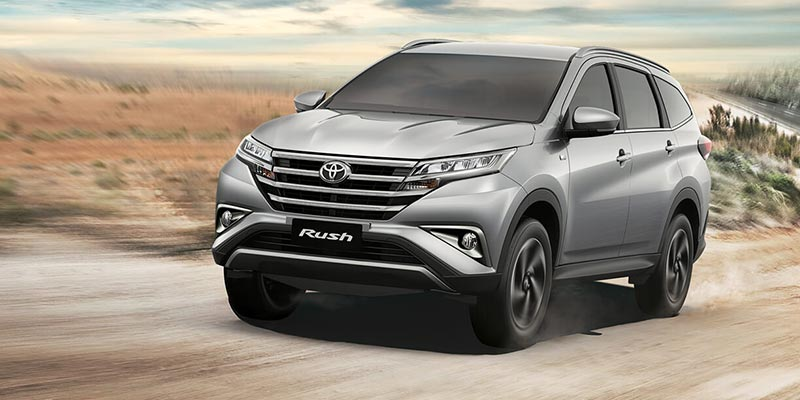 Your Perfect Guide to Choosing the Right Toyota SUV