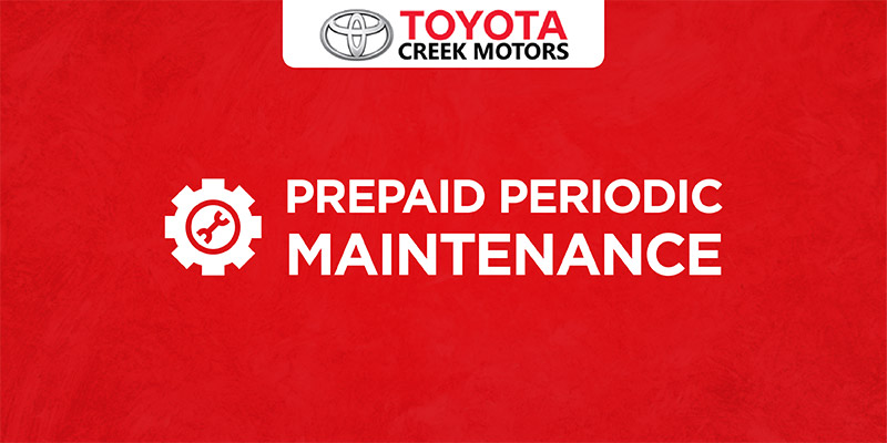 Prepaid-Periodic-Maintenance