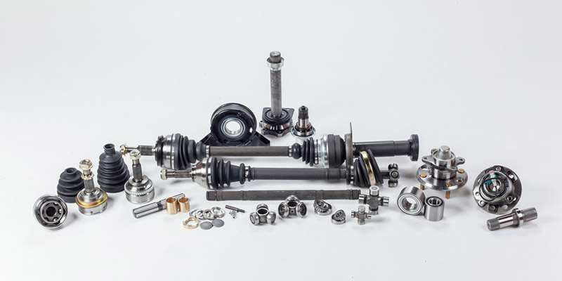 Why Need to Invest in Toyota Genuine Parts