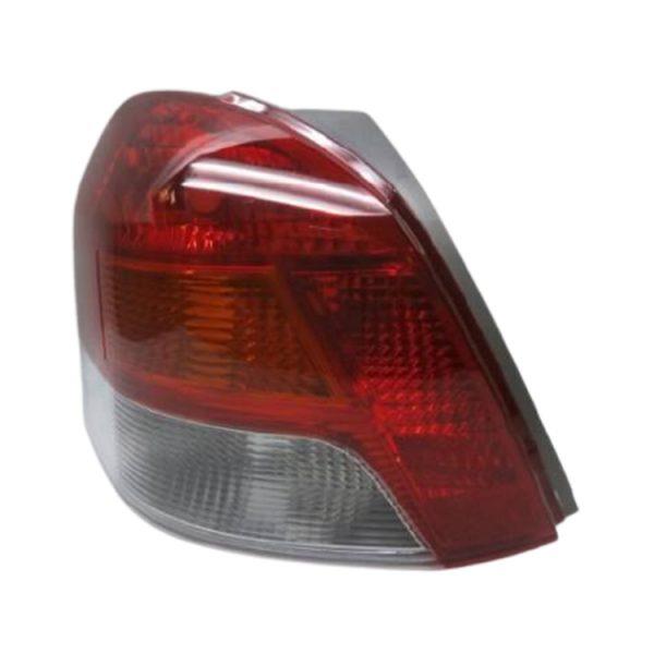 Back LIight Left Vitz KSP90 (2009) (81561-52640) - Toyota Creek Motors
