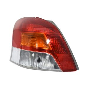 Back Light Left Vitz KSP90 (2011) (81561-0D280) - Toyota Creek