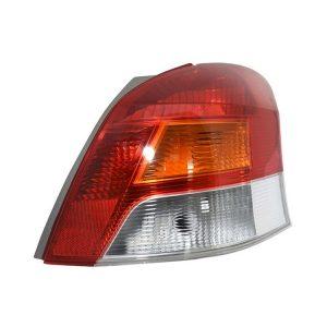 Back Light Right Vitz KSP90 (2011) (81551-0D280) - Toyota Creek