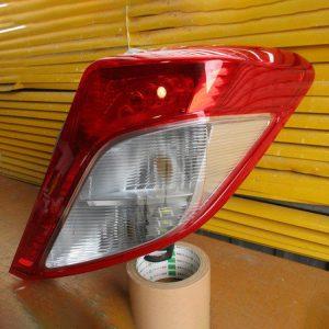 Back Light Right Vitz KSP130 2012 (81551-52801) - Toyota Creek Motors