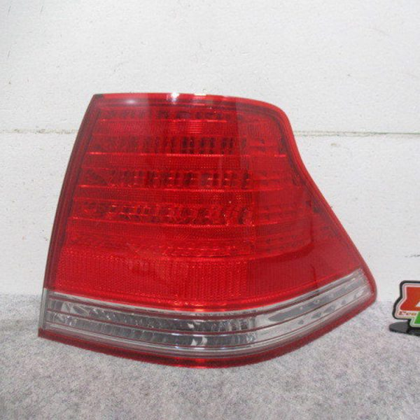 Tail Light Right Crown, 2005 TO 2010 (81551-30B10) - Toyota Creek