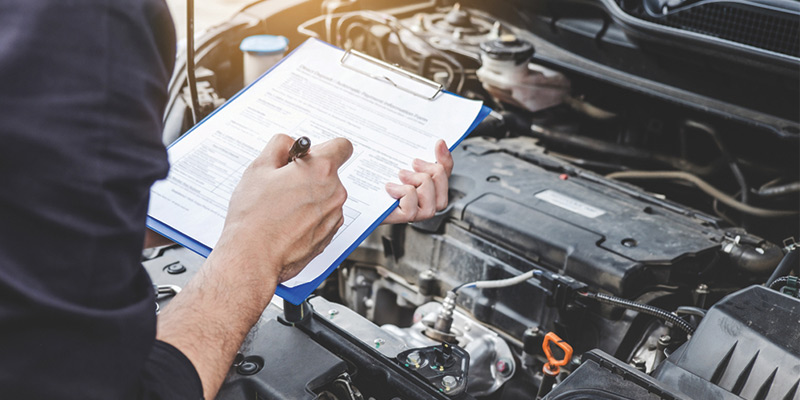 what to do when your car engine overheats